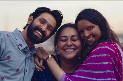 Vikrant Massey shares working with Deepika Padukone on Chhapaak was incredible