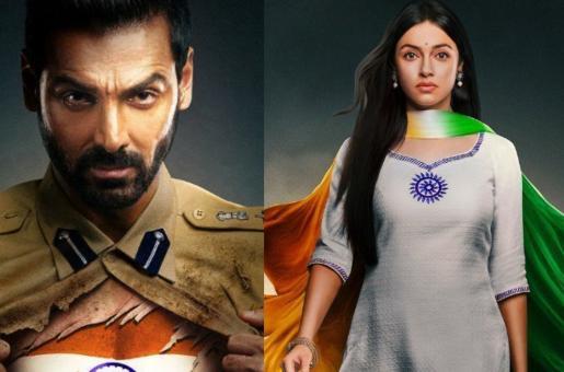 John Abraham and Divya Khosla Kumar Will Be Seen Together In The Sequel 'Satyameva Jayate 2'