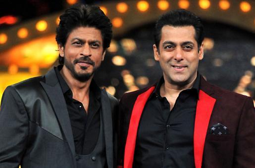 Shah Rukh Khan and Salman Khan's Work For the Patients Needing a Bone Marrow Transplant