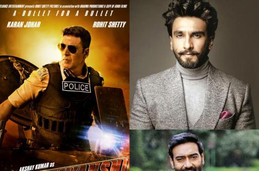 Akshay Kumar's Sooryavanshi: Ranveer Singh and Ajay Devgn to Feature in the Film's Climax
