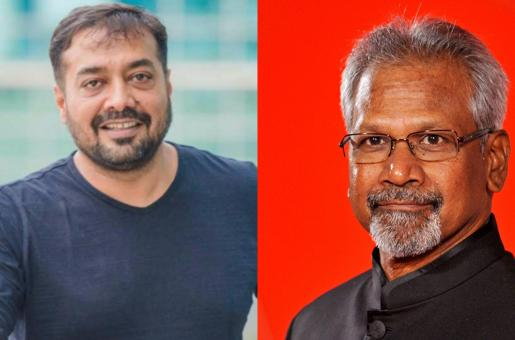 """Anurag Kashyap, Mani Ratnam Receive FIR Notices For """"Maligning"""" Modi and India's Image As A Whole!"""
