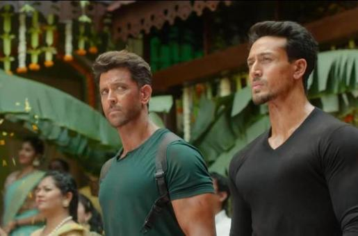Tiger Shroff Shares His Thoughts On His Chemistry With War Co-Star Hrithik Roshan