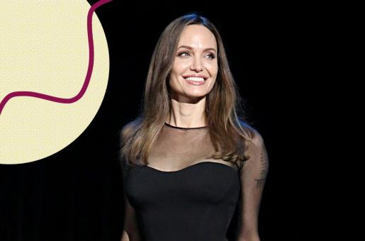 Angelina Jolie Talks About Her Kids, Shares They've Been Through a lot and are Her Source of Strength