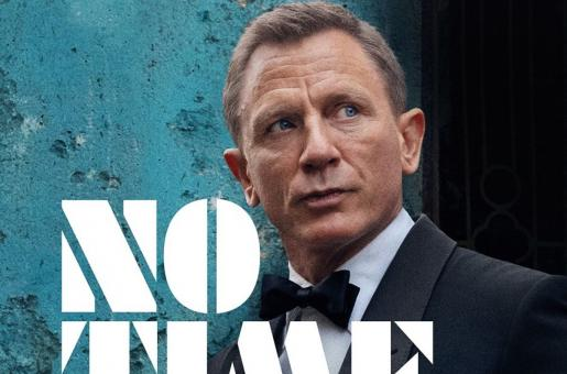 James Bond 25: See Daniel Craig's No Time To Die First Look, Release Date, Social Media Reactions