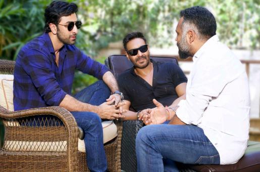 Ajay Devgn No Longer Part of Luv Ranjan's Next Film? Deets Below