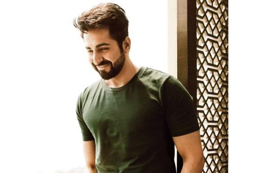Ayushmann Khurrana Gets Grilled In This Throwback Video