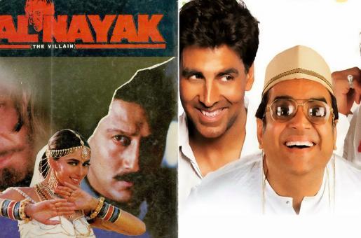Khanaayak to War: 7 Films That Focused  On A Face Off  Between  Superstars
