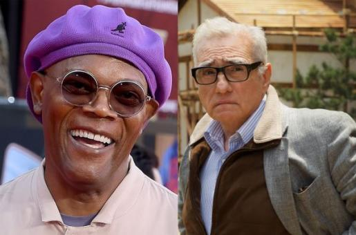 Samuel L Jackson Responds to Martin Scorsese's Comments, Says No One Likes His Films