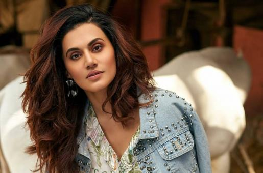 Taapsee Pannu Talks About the Actresses Who Have Backed Out When Films Had More Than One Female-Led Roles
