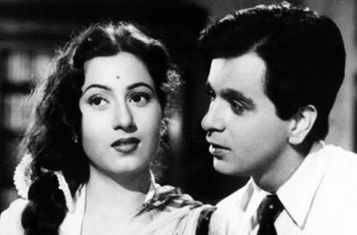 When Dilip Kumar Threw Out Madhubala – Blast From the Past