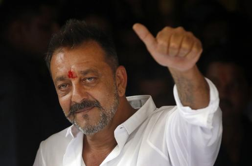 Sanjay Dutt Reveals THE Film That Gave Him The Real Sense of Being An Actor. No, It's Not Munna Bhai or Rocky!