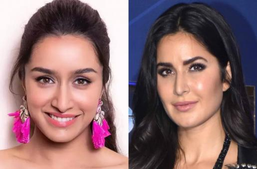 Shraddha Kapoor Opens Up on Replacing Katrina Kaif in Street Dancer 3
