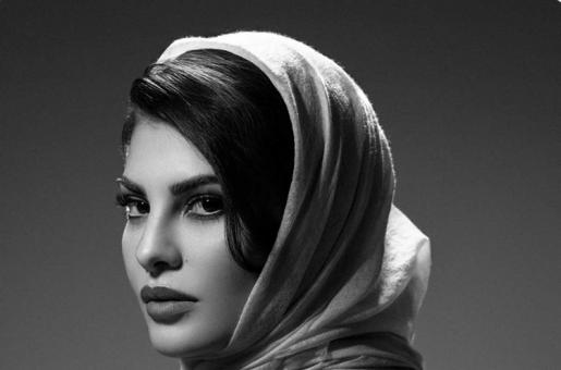 Jacqueline Fernandez Becomes First Female Celebrity To Make It To a Commercial at Kingdom of Saudi Arabia Airport