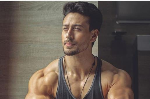 Tiger Shroff Reveals His Passion and It Has Something To Do With Michael Jackson and Bruno Mars