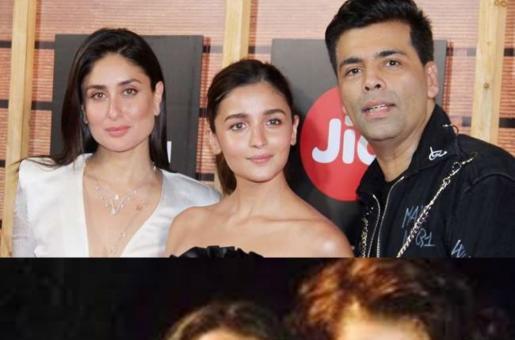 Rangoli Chandel Slams Kareena Kapoor, Alia Bhatt, Karan Johar's Jio MAMI Film Festival conversation