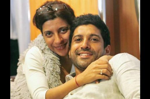 Farhan Akhtar Wishes An Oscar Award For Zoya Akhtar On Her Birthday