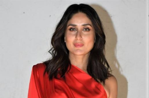 Kareena Kapoor Rocks a Printed Dress and We're Here For It