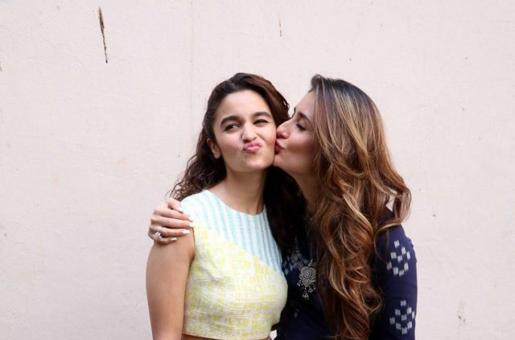 Kareena Kapoor Khan Suggests Alia Bhatt Never to Sell Her Talent for Cheap
