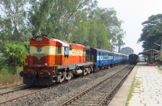 """Indian Railway Ministry to Increase Revenues by Promoting Films, TV Shows Through """"Promotion on Wheels"""" Trains"""