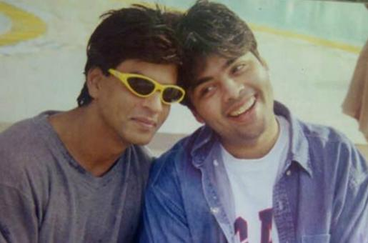 "Karan Johar Says ""Firsts are Always Special!"" As He Takes a Trip Down Memory Lane as Kuch Kuch Hota Hai Clocks 21 Years"