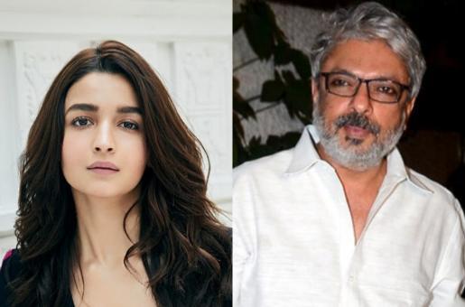 Alia Bhatt, Sanjay Leela Bhansali's Gangubai Kathiawadi to Release in September 2020