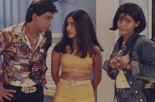 Karan Johar Criticises His Directorial Debut Kuch Kuch Hota Hai, Shah Rukh Khan's Character in the Film