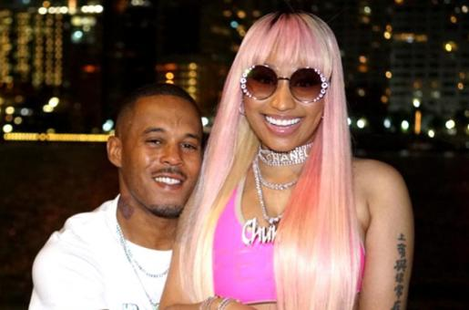 Nicki Minaj Could be Married to Kenneth Perry by Next Week