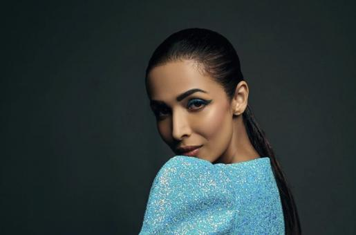 Malaika Arora Is Taking Our Blues Away In Latest Look