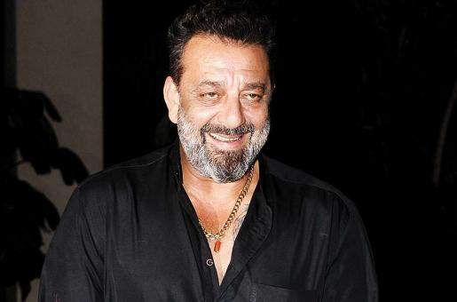 """Sanjay Dutt's Gets On A Strict Diet Mode For His Upcoming Movie """"Panipat"""""""