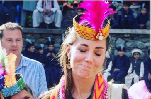 Prince William and Kate Middleton in Pakistan: The Royals Can Still Not Get Over with Their Trip to Pakistan