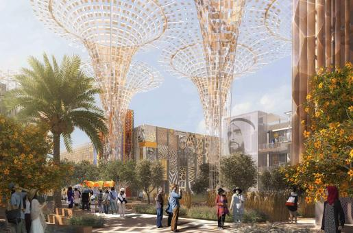 Expo 2020 Dubai: World Biggest Expo To Follow Farm-To-Fork Concept By Collaborating With World's Largest Vertical Farm