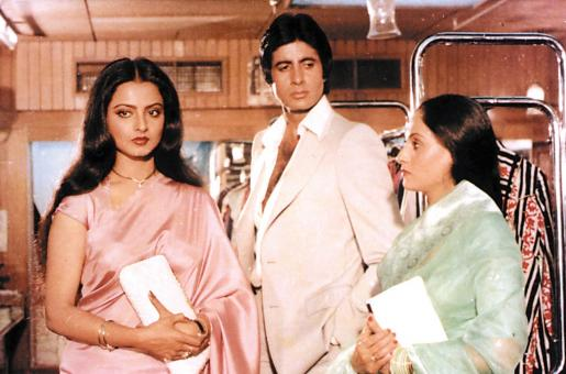 How Rekha and Jaya Bachchan Came Together in Silsila – Blast From the Past
