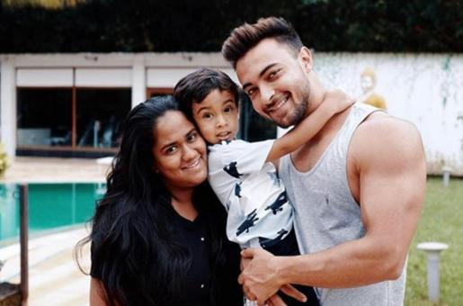 Arpita Khan and Ayush Sharma are Expecting Their Second Child