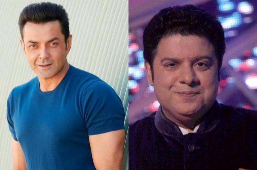 Bobby Deol Discusses #MeToo and Sajid Khan's Exit from Housefull 4