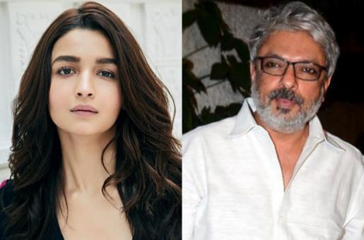 Sanjay Leela Bhansali's Alia Bhatt-Starrer Gangubai Has a Unique Musical Score, Here's Why