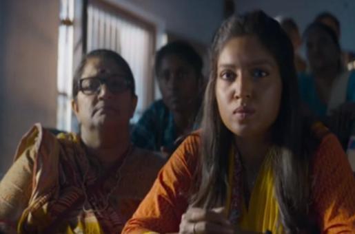 Bhumi Pednekar Responds to Criticism on Darkening Her Skin for Bala