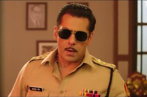Salman Khan says Dabangg 3 is for the Critics Who Love Bashing His Films Due to 'Incomprehensive Scripts'