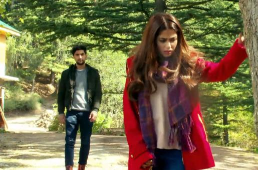 Sajal Aly and Ahad Raza Mir starrer 'Yeh Dil Mera' is Different From The Common Perception