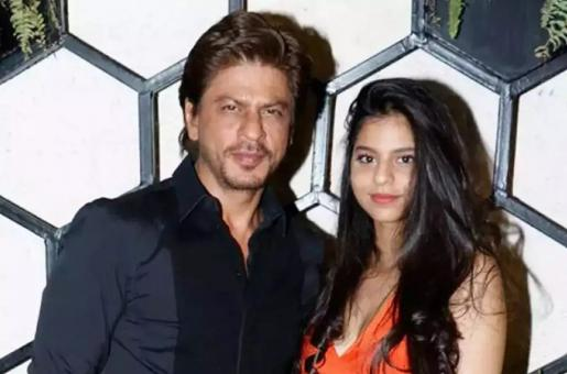Shah Rukh Khan is Not Fond of Suhana's Boyfriend Problems