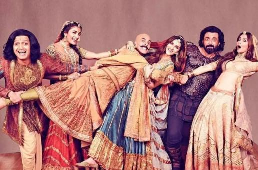 Akshay Kumar's Housefull 4 Box-Office Collection: The Fourth Part Opens to INR 18 Crore