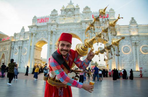 Dubai Global Village Season 24: Get Ready for a Fantastic New Season!