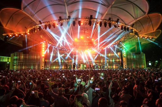 Global Village: Here's Who Will Headline Global Village's Final Weekly Concert for 2019
