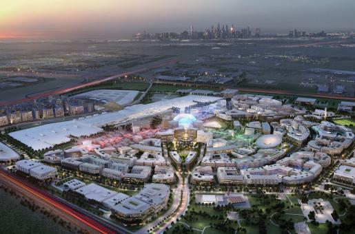 Expo 2020 Dubai: Merck to Set Up a Sustainability Centre in District 2020