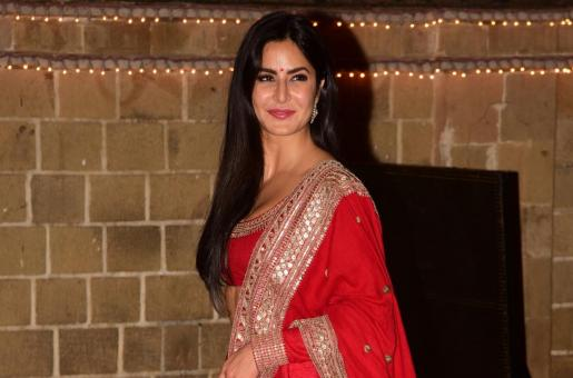 Katrina Kaif Completes 15 Years in Bollywood and Here's What She Has to Say
