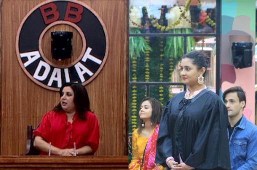 "Bigg Boss Season 13: Farah Khan Is All Set To Judge Housemates In ""BB Ki Adalat"" Task"