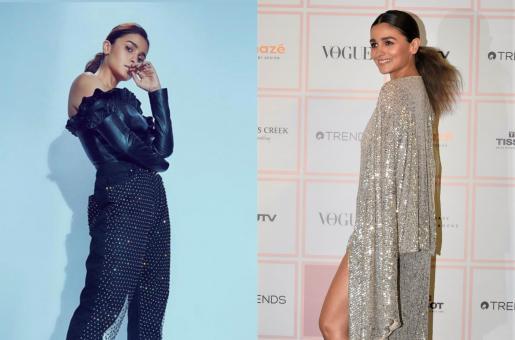 Alia Bhatt's Biggest Style Moments