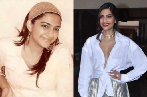 Sonam Kapoor's Jaw-Dropping Weight Loss Journey