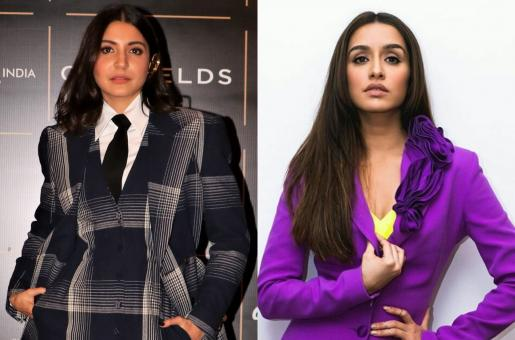 Bollywood's Biggest Power Suit Moments