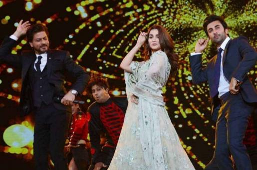 Shah Rukh Khan to have a Cameo in Ranbir Kapoor, Alia Bhatt's Brahmastra?