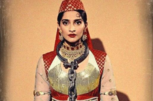 Sonam Kapoor and Anand Ahuja Throw a Fun Halloween Party in Delhi
